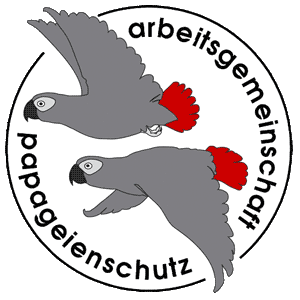 Wildtierhilfe Wien Partner: http://www.papageienschutz.org/