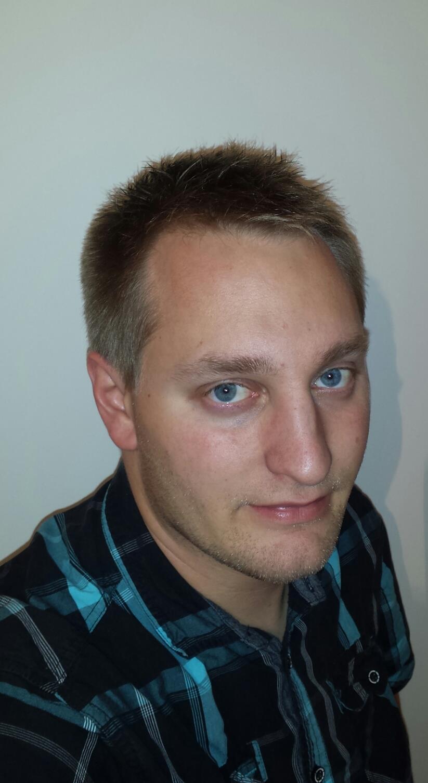 Dominik Gruber